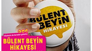 İSTANBUL KOMEDİ FESTİVALİ BÜLENT BEY'İN HİKAYESİ